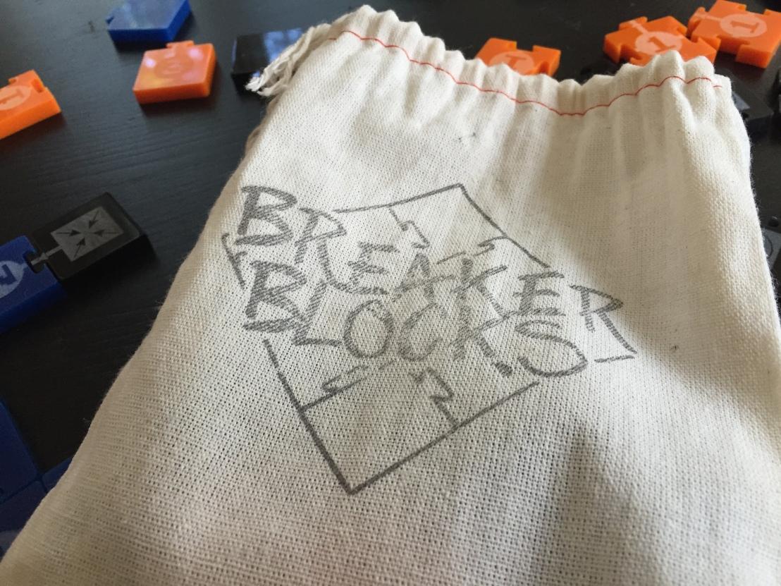 Breaker Blocks