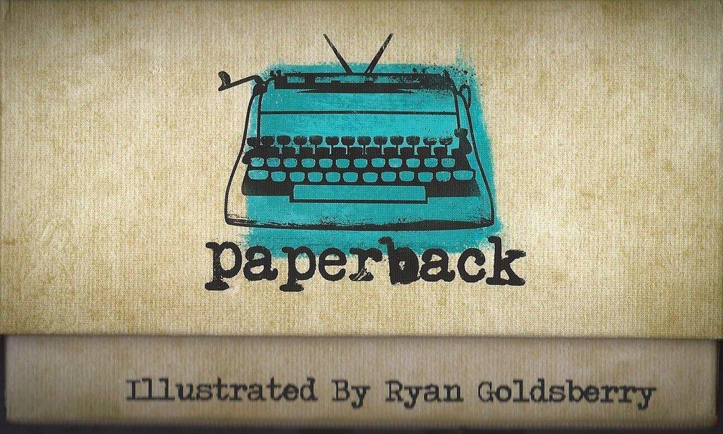 Paperback