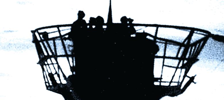 The Hunters: German U-Boats at War,1939-43